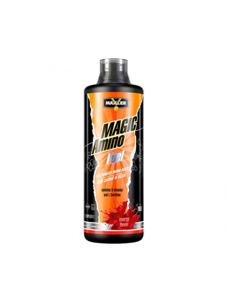 Аминокислоты Maxler Amino Magic 1000 мл