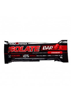 Батончик IRONMAN Isolate Bar 50 г