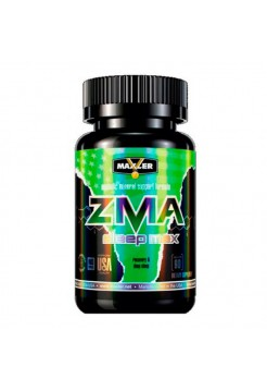 Витамины Maxler ZMA Sleep Max 90 капсул