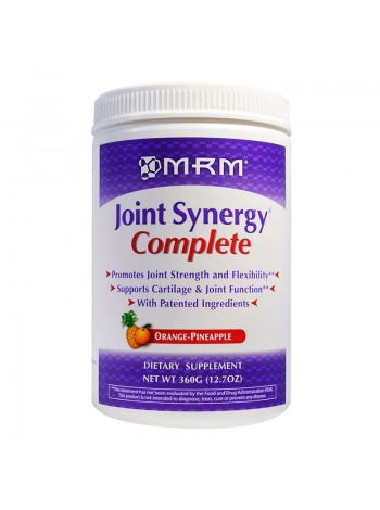 MRM Joint Synergy Complete 360 г
