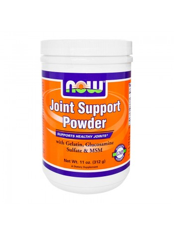 NOW Joint Support Powder 312 г
