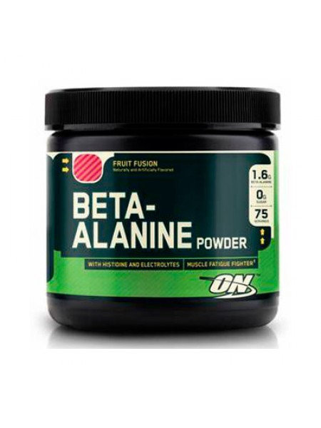 Аминокислоты Optimum Beta-alanine powder 263 г