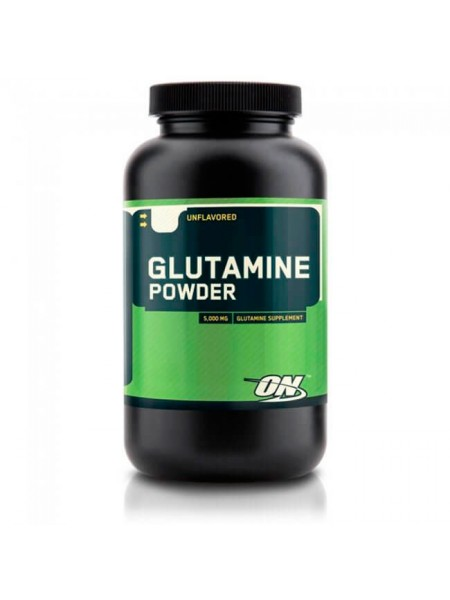 Аминокислоты Optimum Glutamine 300 г