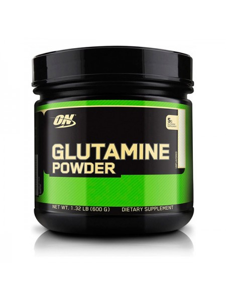 Аминокислоты Optimum Glutamine 600 г