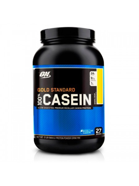 Протеин Optimum Gold Standard 100% Casein 1818 г