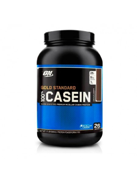 Протеин Optimum Gold Standard 100% Casein 909 г