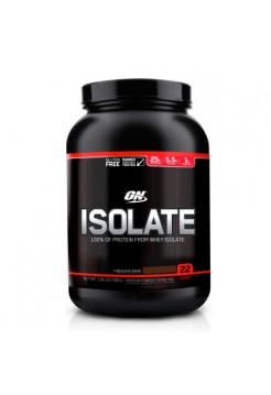 Протеин Optimum Isolate 1360 г