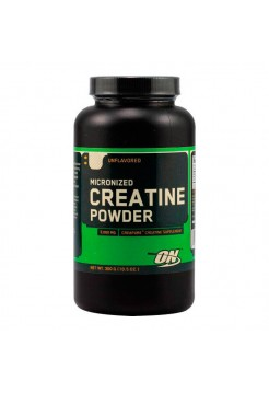 Креатин Optimum Creatine Powder 300 г