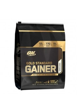 Гейнер Optimum Nutrition Gold Standard Gainer 4,54 кг