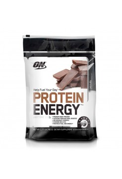 Протеин Optimum Protein Energy 780 г