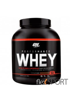 Протеин Optimum Performance whey 1900 г