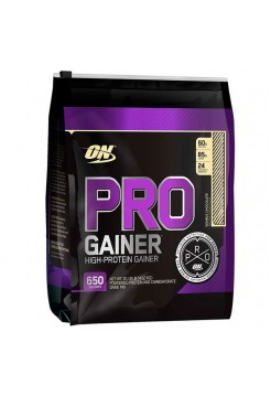 Гейнер Optimum Nutrition Pro Gainer 4,54 кг
