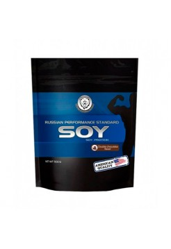 Протеин RPS Soy Protein 500 г