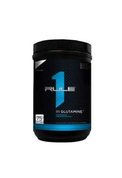Аминокислоты Rule 1 Glutamine 375 г