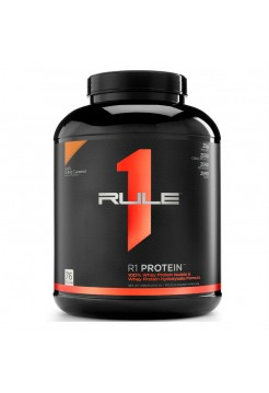 Протеин Rule 1 Protein 2190 г