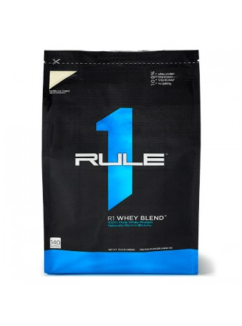 Протеин Rule 1 Whey Blend 4610 г