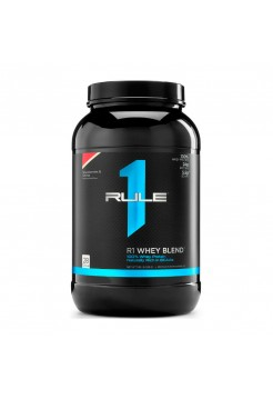 Протеин Rule 1 Whey Blend 930 г