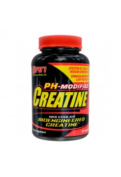 Креатин San PH Modified Creatine 120 капсул