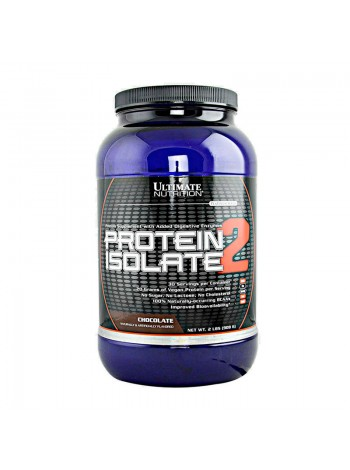 Протеин Ultimate Protein Isolate 2 980 г