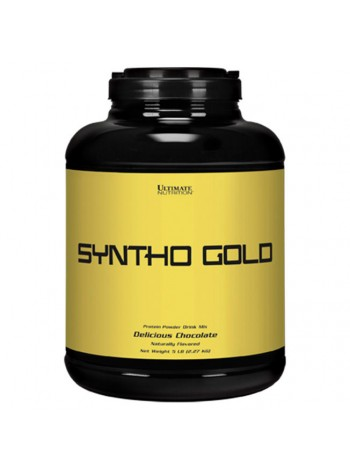 Протеин Ultimate Syntho Gold 2270 г