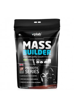 Гейнер VPLab Mass Builder 5000 г