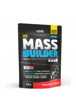 Гейнер VPLab Mass Builder 1200 г